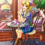 Haruko caffetteria_fb
