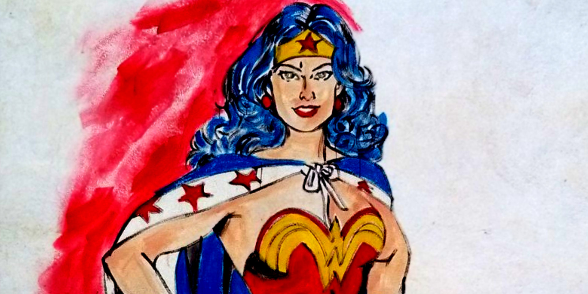 Wonder Heroes Project