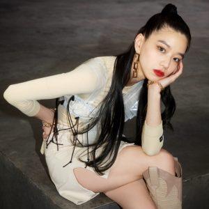 Musicista giapponese