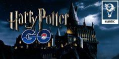 Harry Potter Go?