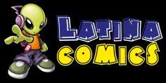 Latina Comics 2016