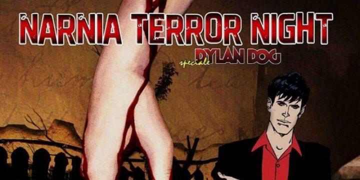 Narnia Terror Night 2016