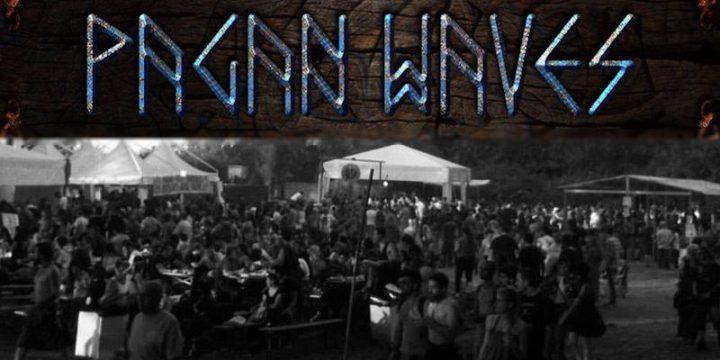 Pagan Waves 2016