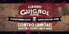 Grand Guignol a Roma