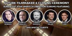 Star Wars Celebration: ultimo panel