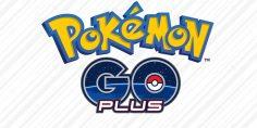 Pokémon Go Plus,  a partire dal 16 settembre