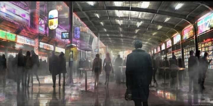 Al via le riprese di Blade Runner 2