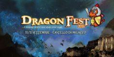 Dragon Fest porta il fantasy a Milazzo