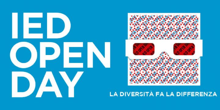 Ied Open Day 2016 @ Roma