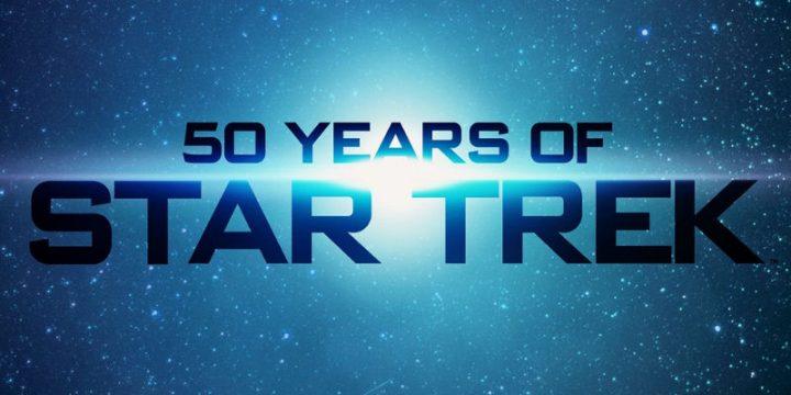 I 50 anni di Star Trek, più in là dell'Ultima frontiera