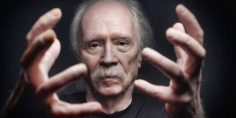 John Carpenter live a Roma!