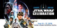 Star Wars Celebration, racconti di viaggio