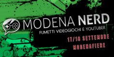 Modena Nerd 2016