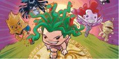 Narni Comics & Games 2016