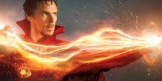 Doctor Strange: il Secondo Trailer Italiano