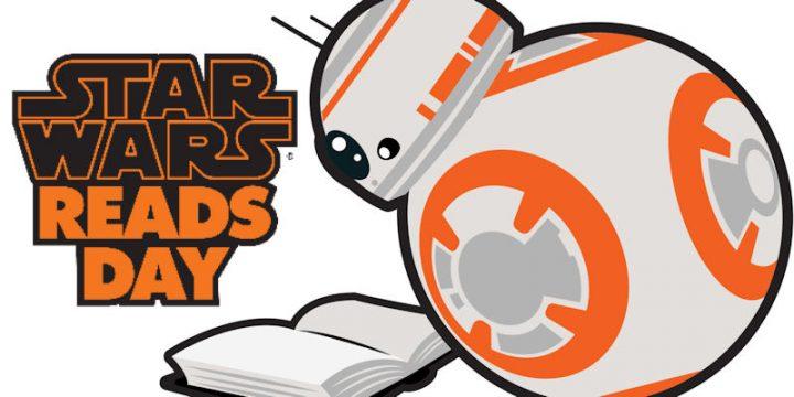 Star Wars Reads 2016