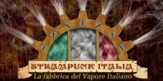 Alla scoperta di Steampunk Italia