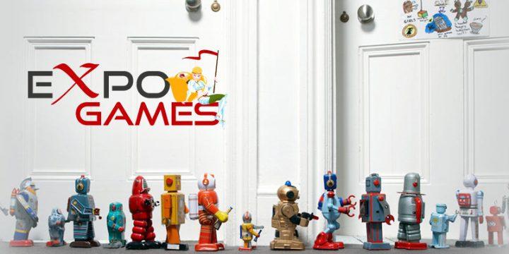 Expo Games a Bolzano