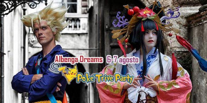 Albenga Dreams, II Edizione
