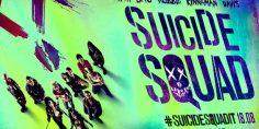 Suicide Squad – Teaser Trailer Italiano