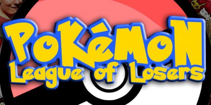 Cortometraggio parodia sui Pokémon