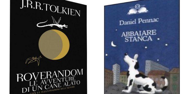 Fiabe Cinofile, due libri a confronto