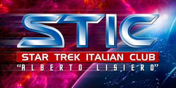 """Star Trek Italian Club """"Alberto Lisiero"""""""