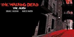 The Walking Dead – The Alien anche in Italia