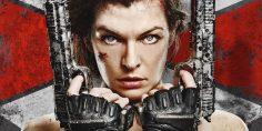 Resident Evil – The Final Chapter presto al cinema