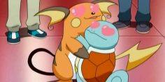 Inizia lo scambio su Pokémon GO