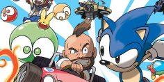 Sega 3D Classics Collection in Europa