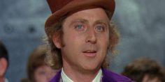 """""""Si può fare"""" … a diventare leggenda. Addio Willy Wonka!"""