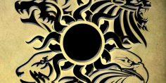 La leggenda del Sole di Gaiya. Il principe dell'abisso