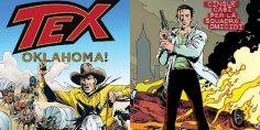 Il ritorno di Tex & Nick Raider