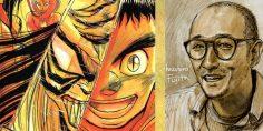 Kazuhirō Fujita @ LuccaComics & Games