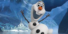 Frozen: Le Avventure di Olaf