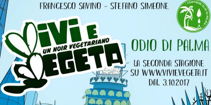 Vivi e Vegeta: la seconda stagione