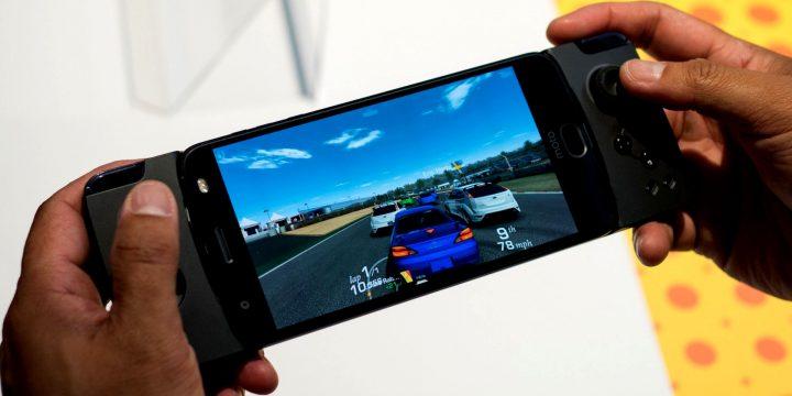 Lenovo e Motorola a Milan Games Week