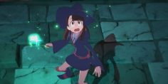 Little Witch Academia: Chamber of Time nel 2018