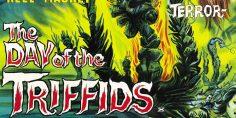 The Days of the Triffids: L'invasione dei mostri verdi