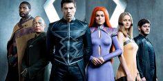 Marvel Inhumans – Trailer italiano