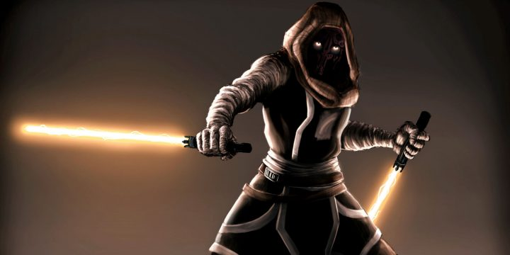 Ci saranno gli Jedi grigi in The Last Jedi?