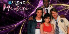 Misfits of Science (serie televisiva 1985)