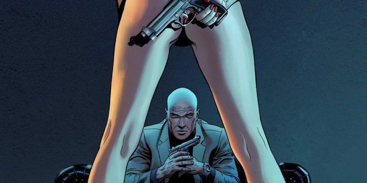 Lady Mafia, il fumetto più controverso del nuovo millennio.