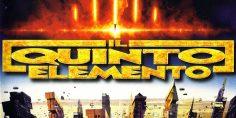 Il quinto Elemento