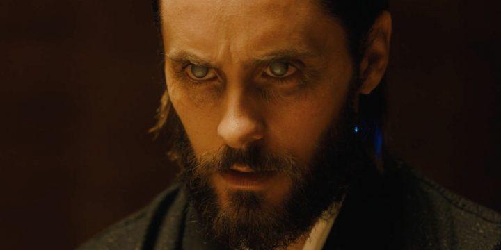 """Jared Leto in """"2036: Nexus Dawn"""""""