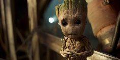 Io non sono Groot