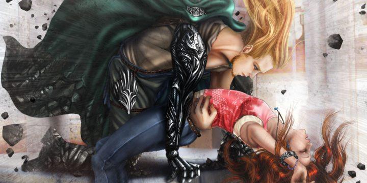 Argetlam: La Saga di Alessia Mainardi
