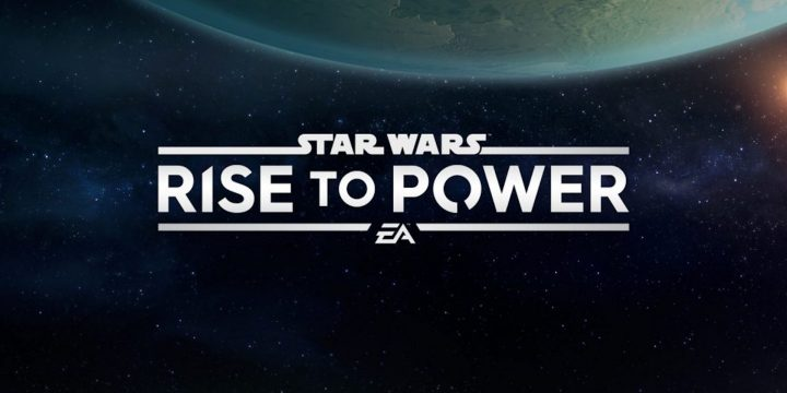 Star Wars Rise to Power per iOs e Android!