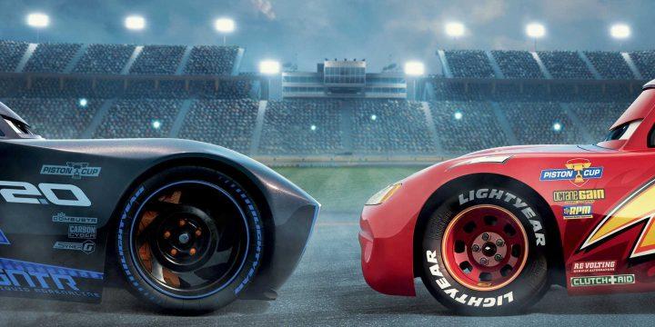 Cars 3: secondo trailer e nuovo poster